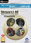 Heroes of Might & Magic I-IV Complete